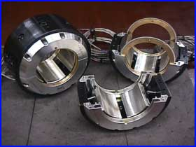 bearing friction thesis wear The thesis describes a numerical model for evaluating the variation of friction and wear of a self lubricating bearing liner over its useful wear life.